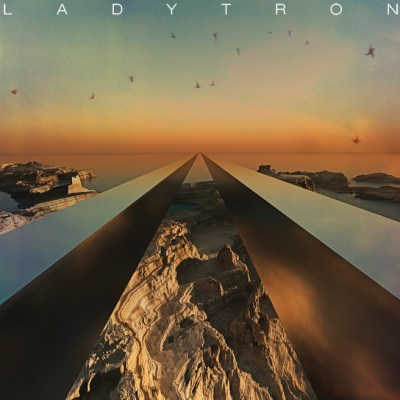 Ladytron - Gravity the Seducer - Neil Krug